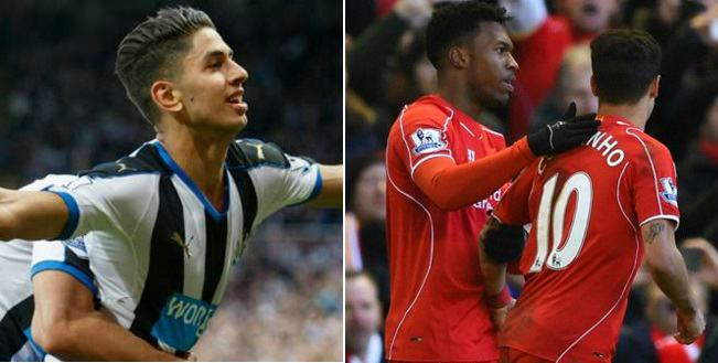 Newcastle vs Liverpool Live Stream highlights