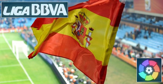 Spanish La Liga new TV deal 2016-19