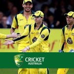 Australian Cricketer's Salaries 2017 (CA Central Contracts)