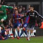 Chelsea 2-0 Crystal Palace 2016 Highlights