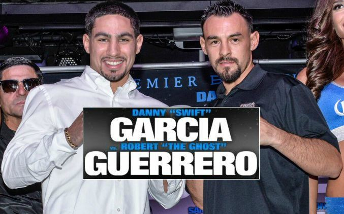 Garcia vs Guerrero Purse