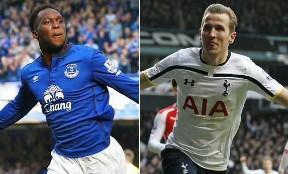 Tottenham vs Everton Live Highlights