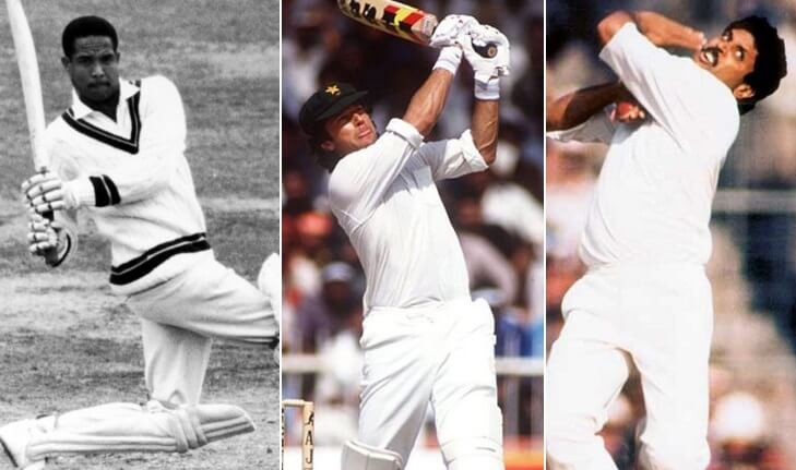 Best All Rounders in Test Cricket