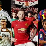 Manchester United most popular club in the world