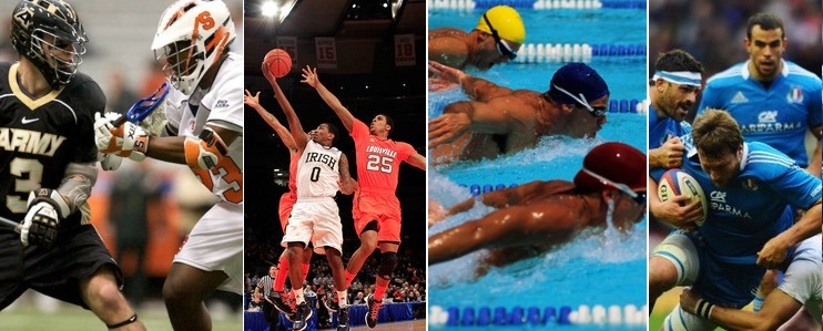 Most Difficult sports in the world