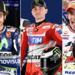 MotoGP Riders Salaries & New Contracts In 2017 Season
