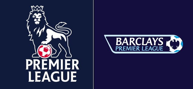 Premier League new logo 2016-17