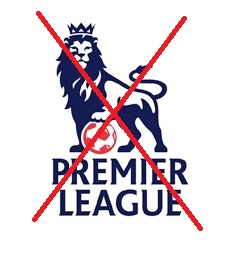 Premier League new logo won't have lion
