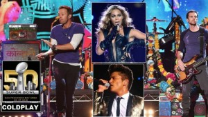 Super Bowl 2016 Halftime show performers songs revealed