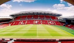 Anfield liverpool vs manchester united tickets
