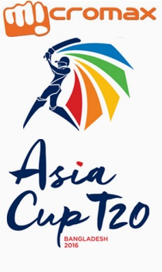Asia Cup T20 Live Stream