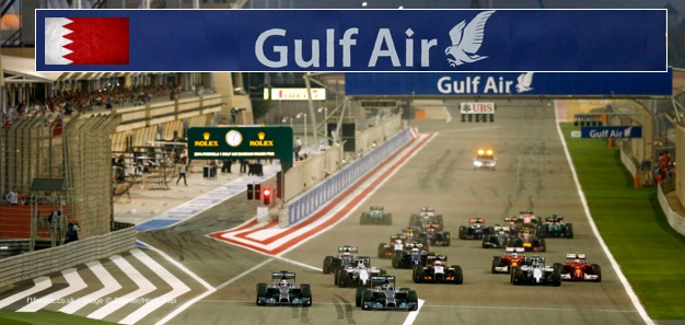 Bahrain Formula 1 Live stream Highlights