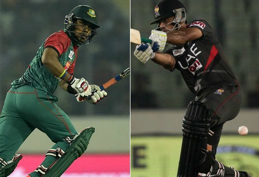 Bangladesh vs UAE