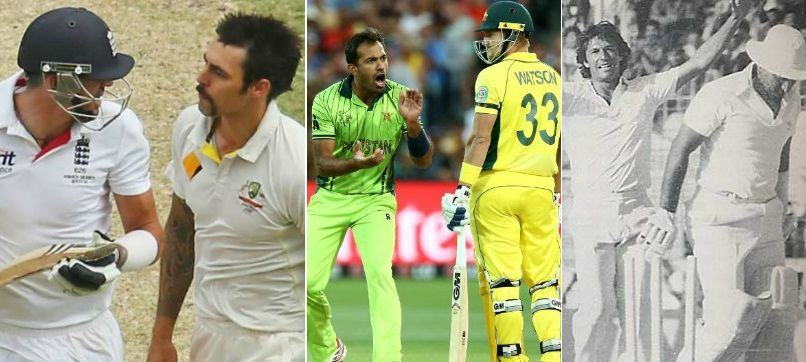 Greatest Cricket Rivalries of all times