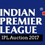 IPL Auction 2017 Real-Time Live Updates & Results
