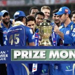 IPL 2017 Prize Money Announced – (Winners to get $4 million)