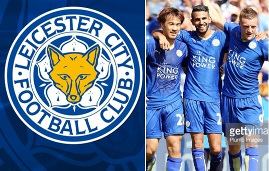 Leicester City player salaries