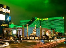 MGM Grand Khan vs Canelo Tickets