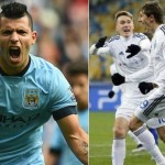 Manchester City 0-0 Dynamo Kiev Highlights (City reaches quarter final for the first time)