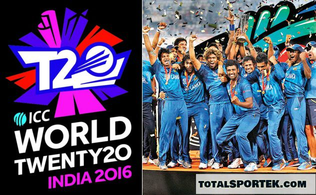 World Twenty20 Warmup matches