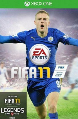 FIFA 17 Release Date Poster