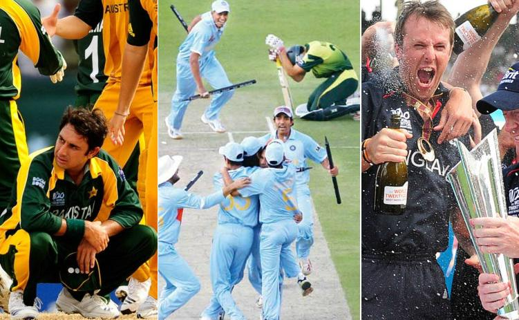 Greatest T20 world cup matches of all times
