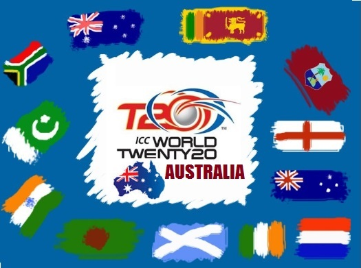 ICC Twenty20 World Cup 2020