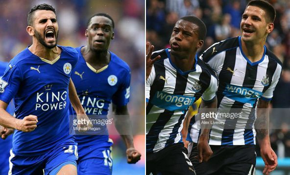 Leicester vs Newcastle Live Stream Highlights
