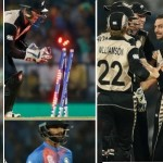 New Zealand Beat India In Opening World T20 Match