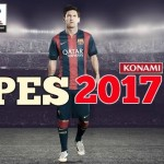PES 2017 New Features, Screenshots and Details Released