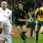 Rugby Player Salaries For Representing National Teams