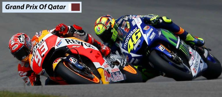 Qatar MotoGP 2016 Highlights