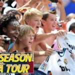 Real Madrid 2017 USA Pre-Season Tour (Confirmed)