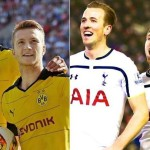 Borussia Dortmund 1-2 Tottenham Highlights (Kane and Son scores in second half to win it for Spurs)