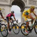 Tour De France 2017 Prize Money (8% increase takes total pot to €2.29 million)
