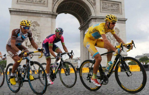 Tour De france prize money breakdown