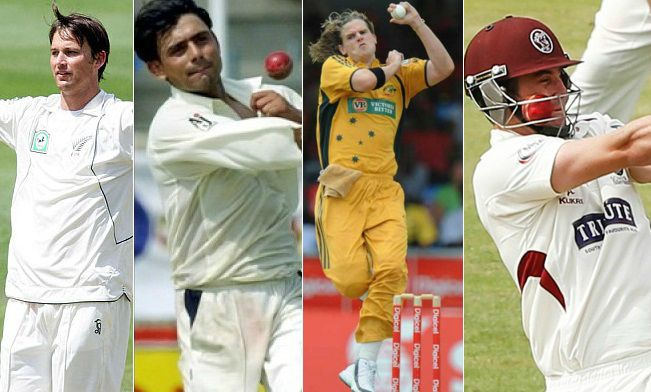 Cricketing Injuries that Costed Careers