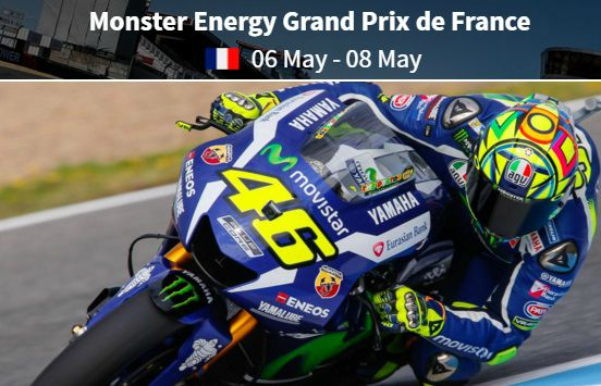 French MotoGP 2016 Highlights