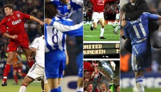 Top 10 Most Memorable Comeback Wins in European Football