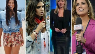 Top 30 Hottest Female Sports Reporters & Presenters