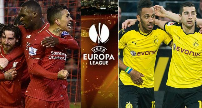 Liverpool vs Borussia Dortmund Live Stream Highlights