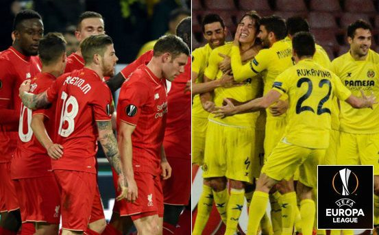Liverpool vs Villarreal Live Stream Free