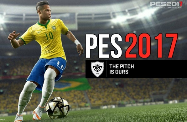 PES 2017 release date confirmed