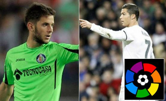 Real Madrid vs Getafe Highlights