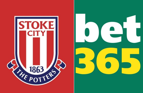 Stoke City Bet365 stadium naming rights