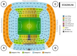 real madrid vs man city tickets