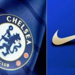 Chelsea's Record Kit Deal With Nike Worth £60 million a year