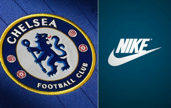 Chelsea Nike new kit deal possible