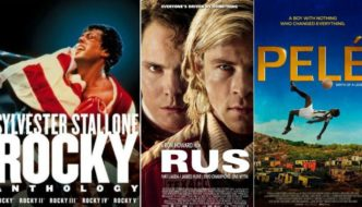 13 Greatest Sports Movies of All Times (Must-Watch)