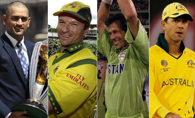 Greatest cricket Captains of all times